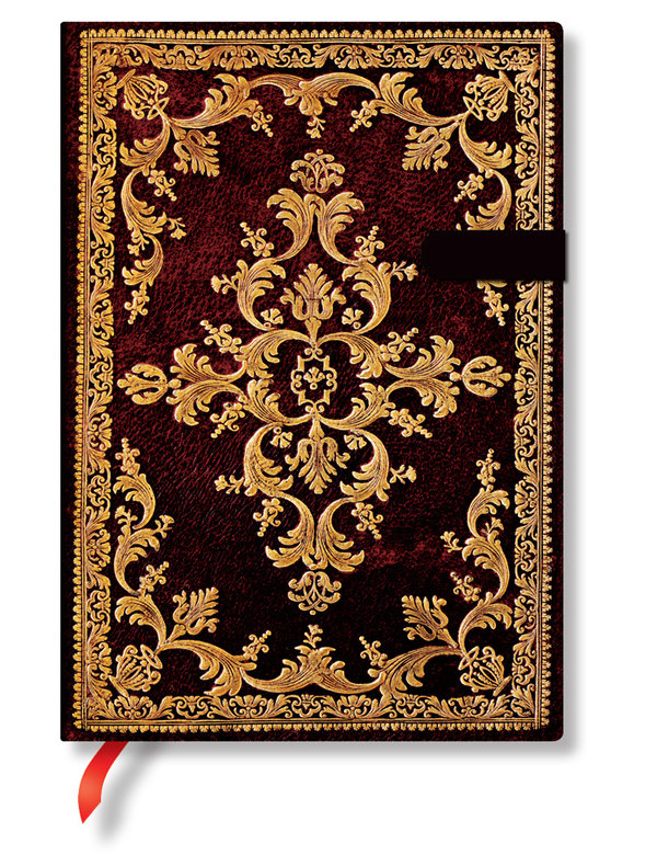 Paperblanks Jewel of Urbino Duomo Midi